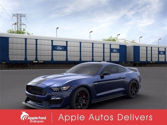 2020 Ford Mustang Shelby Gt350 In Shakopee Mn Minneapolis Ford Mustang Apple Ford Shakopee
