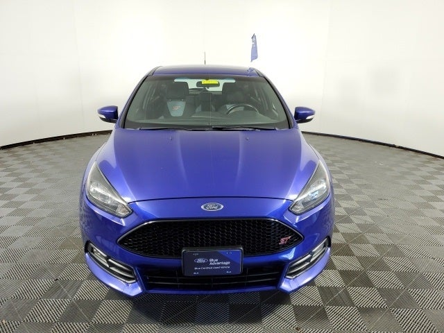 Used 2015 Ford Focus ST with VIN 1FADP3L97FL314279 for sale in Shakopee, Minnesota