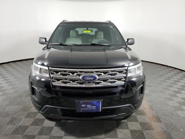 Used 2018 Ford Explorer  with VIN 1FM5K7BH6JGC71774 for sale in Shakopee, Minnesota