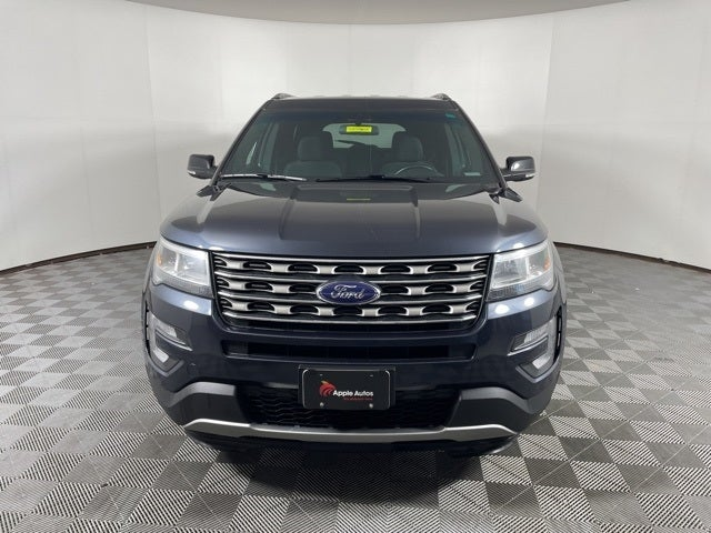 Used 2017 Ford Explorer XLT with VIN 1FM5K8DH6HGB06708 for sale in Shakopee, Minnesota