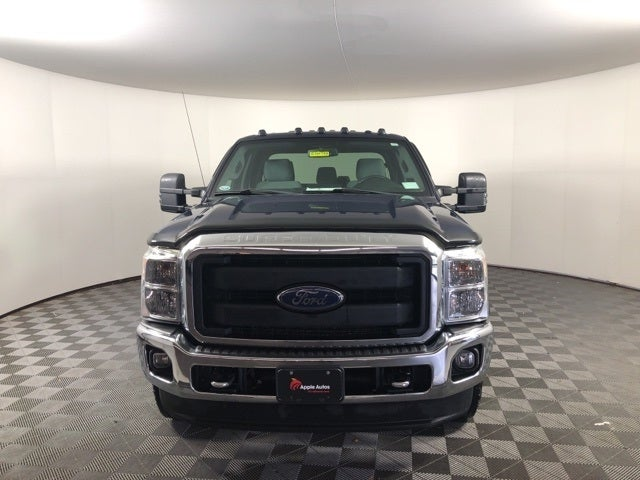 Used 2012 Ford F-250 Super Duty XLT with VIN 1FT7W2BT3CEC86000 for sale in Shakopee, Minnesota