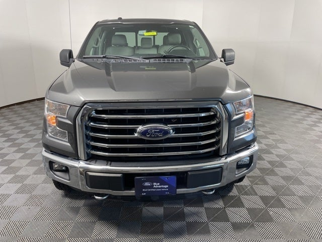 Used 2016 Ford F-150 XLT with VIN 1FTEW1EGXGKD31909 for sale in Shakopee, Minnesota