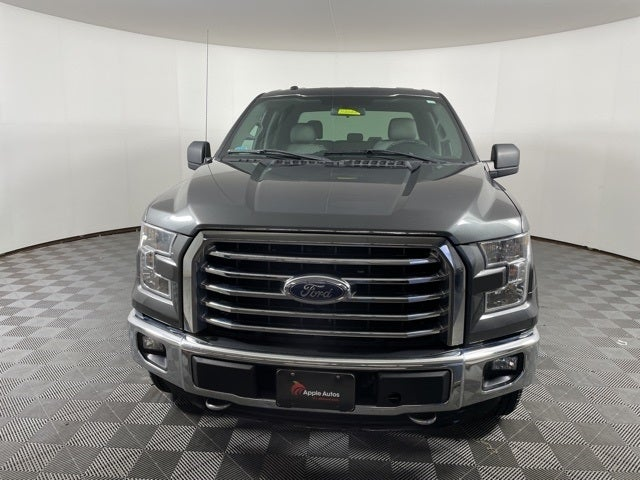 Used 2016 Ford F-150 XLT with VIN 1FTEW1EP1GFC40536 for sale in Shakopee, Minnesota