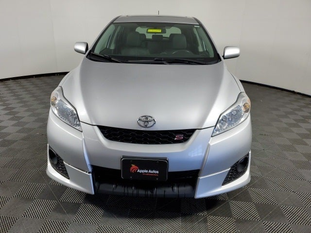 Used 2009 Toyota Matrix S with VIN 2T1LE40E19C002201 for sale in Shakopee, Minnesota