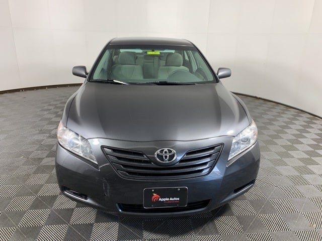 Used 2009 Toyota Camry LE with VIN 4T4BE46K79R097988 for sale in Shakopee, Minnesota