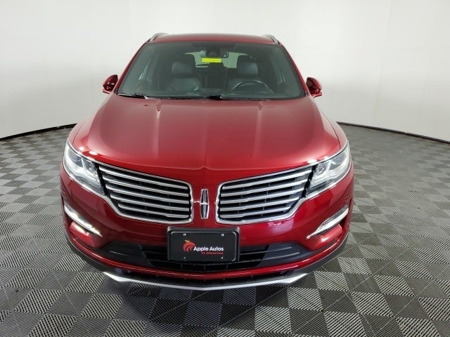 Used 2018 Lincoln MKC Reserve with VIN 5LMTJ3DH9JUL12011 for sale in Shakopee, Minnesota