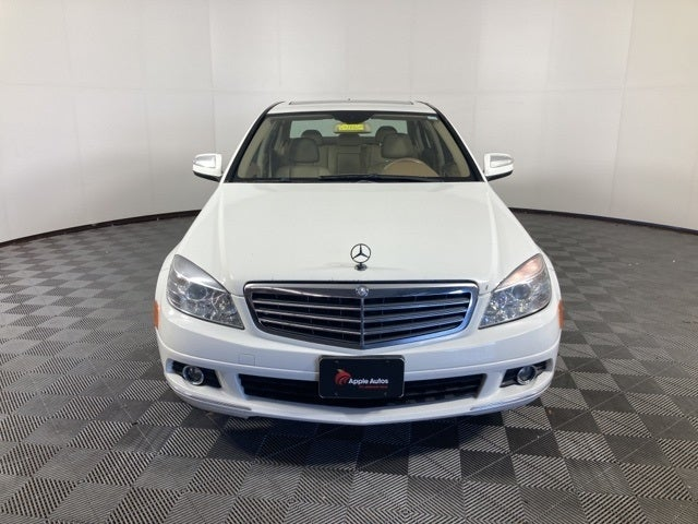 Used 2008 Mercedes-Benz C-Class C300 Luxury with VIN WDDGF81X58F177651 for sale in Shakopee, Minnesota